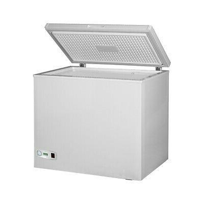 Commercial Chest Freezer 10 ft