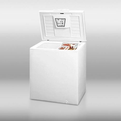 wch07 mid household chest freezer