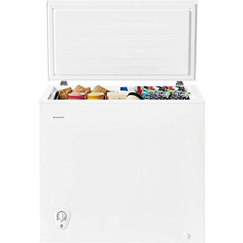 Frigidaire 7.2 Cu. White Freezer