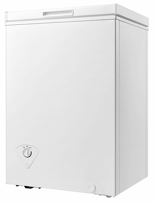 Midea WHS Freezer 3.5