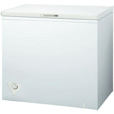 whs 384c1 10 2 cf chest freezer