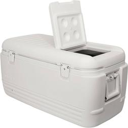 Large Igloo Cooler Ice Chest Tailgating Marine Camping Fishi