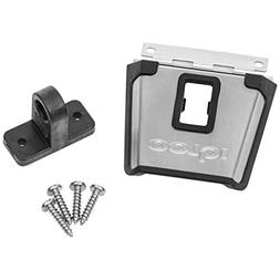 Igloo Lockable Latch, Black