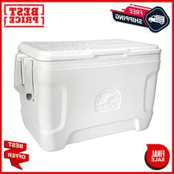 Igloo Marine Contour Cooler 25 quart 23 L White