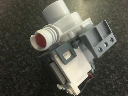 MIDEA SMEG DELONGHI HAIER WASHING MACHINE  DRAIN PUMP  I6720
