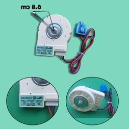For Midea Double Door Refrigerator Brushless Fan Freezer Mot