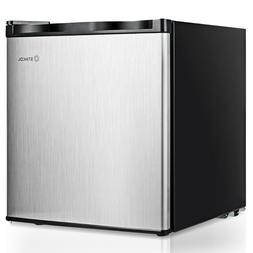 mini freezer only upright compact 1 1