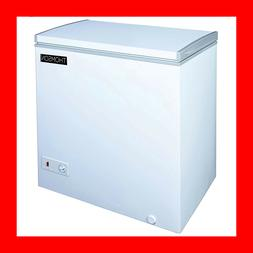 NEW! Thomson Chest Freezer   FREE SHIPPING!