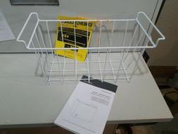 NEW Insignia Hanging Wire Basket For Chest freezer 3.5, 5.0,