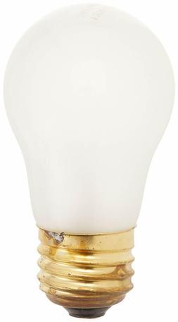 OEM Whirlpool WP8009 40 Watt Refrigerator Light Bulb AP36072