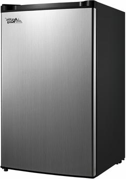 One Door Mini Fridge 4.4 Cu Ft Small Refrigerator Separate F