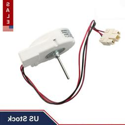 Original Freezing Fan Motor ZWF-02-4 For Midea Refrigerator