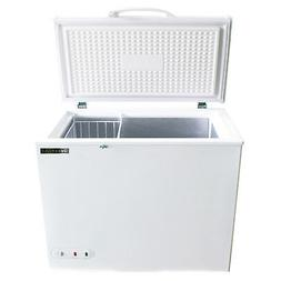 Maxx Cold 7 Cubic Feet 272 Liter Solid Hinged Top Sub Zero C