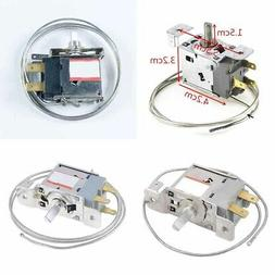 Terminal Freezer Thermostat WDF22G 20 22A 2pins/3pins Switch