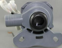 MIDEA Washing Machine Drain Pump PSB-1 2 B26-6AY  MQB80-700B