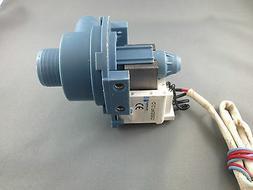 MIDEA   WASHING MACHINE  DRAIN PUMP  WITH WIRE  AW52-9906