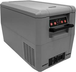 Whynter Fmc-350Xp 34 Quart Compact Portable Refrigerator, Ac