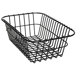 Igloo Wire Basket-40 Quart, Black